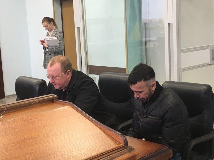 Ukrayna'da görülen Hablemitoğlu davası 'zaman aşımı'na uğradı