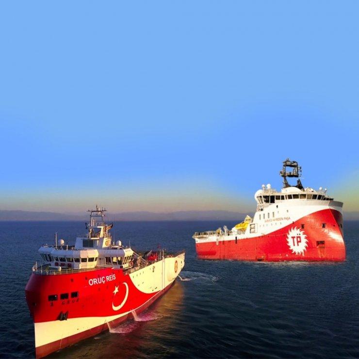Akdenizden 'enerji' müjdesi